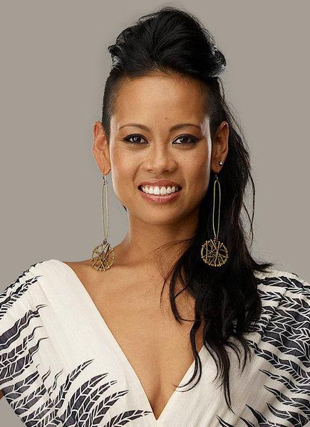 Anya Ayoung Chee